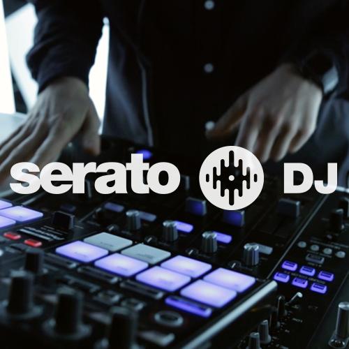 5 Motivos para você atualizar o Serato DJ clube serato dj, fx, izotope dj, Serato, Serato Dj, serato video, update