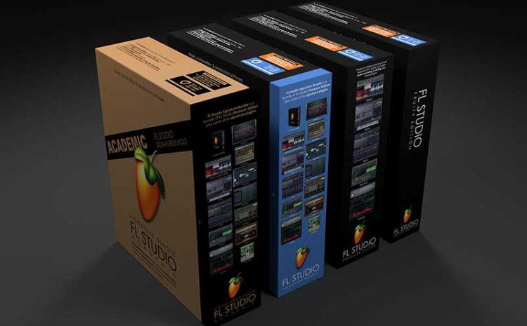 FL Studio 12 é lançado pela Image-Line Avicii