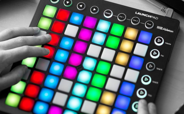 Conheça o Launchpad PRO da Novation novation