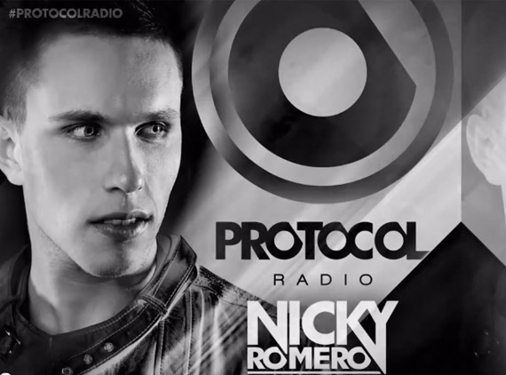 SET DO DIA – 11.06 | Nicky Romero programas de rádio