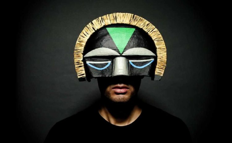 SBTRKT solta três novas faixas no SoundCloud Vampire Weekend