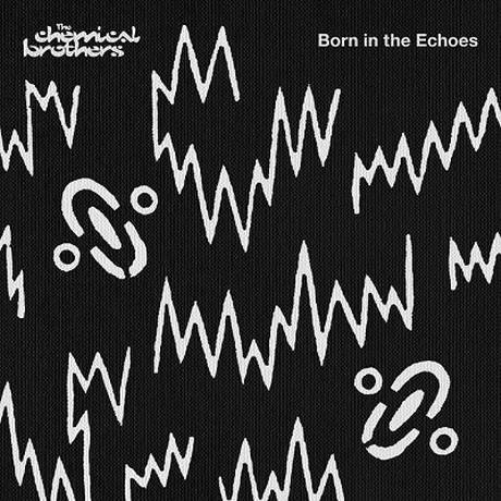 Chega neste mês o novo álbum do Chemical Brothers Ali Love