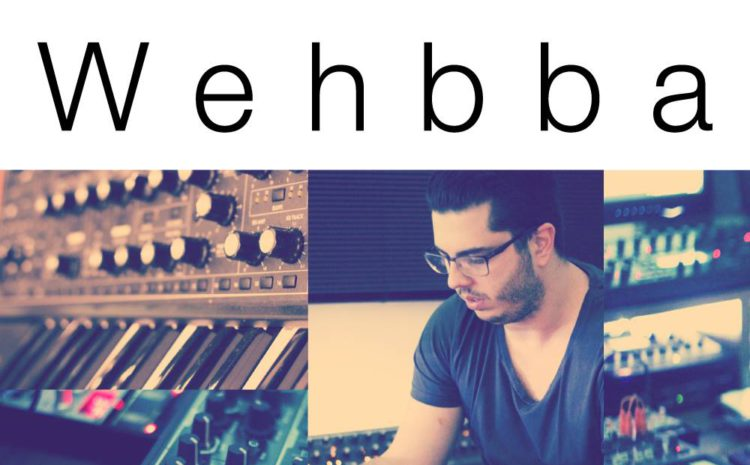 "Wehbba lança sample pack ""Sound_Signature"" no Beatport sample pack"