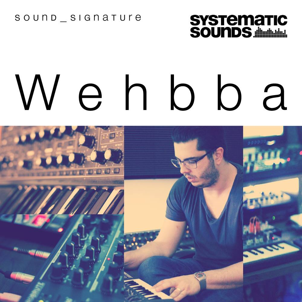 "Wehbba lança sample pack ""Sound_Signature"" no Beatport beatport, sample pack, wehbba, Wehbba Sound_Signature"
