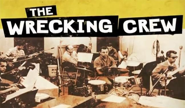 "Novo Documentário mostra que ""ghost producing"" não exclusividade da EDM Dean Martin, Elvis, Frank Sinatra, Mamas and the Papas, Nat King Cole, o Monkees, Phil Spector, Simon & Garfunkel, Sonny & Cher, The Beach Boys, The Righteous Brothers, The Wrecking Crew"