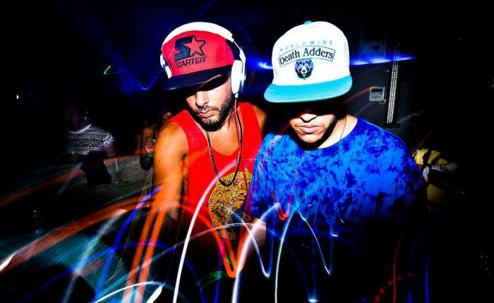 "Amine Edge & Dance lançam remix de ""Treasured Soul"" de Michael Calfan Amine Edge & Dance"