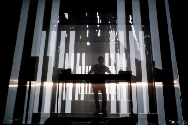 """Nova tour Audio Visual de Dubfire é """"diferente de tudo que já se viu"""" audiovisual"""