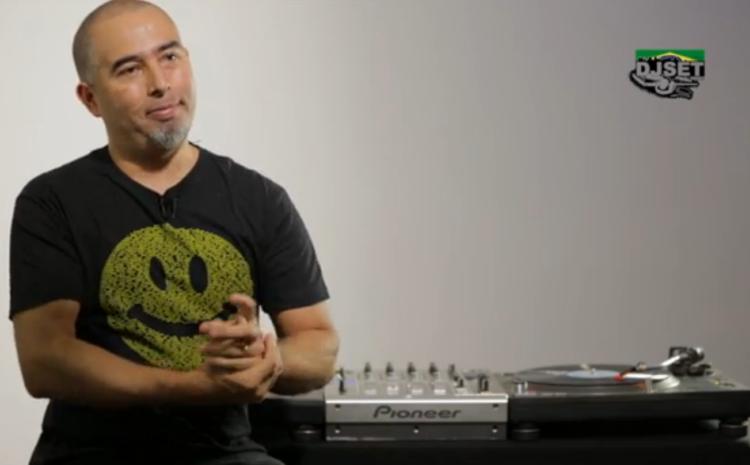 DJ Set Brasil retorna atividades com Ban Schiavon no comando série
