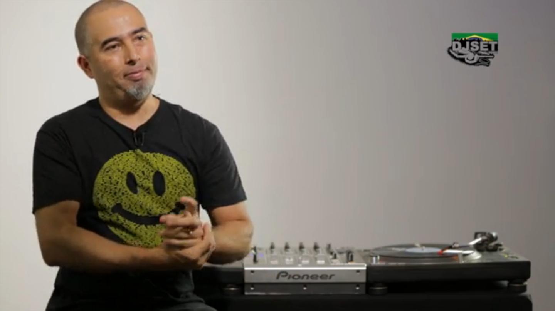 DJ Set Brasil retorna atividades com Ban Schiavon no comando Ban Shiavon, dj set, documentário, entrevista, programa, rádio uol, série, sound factory