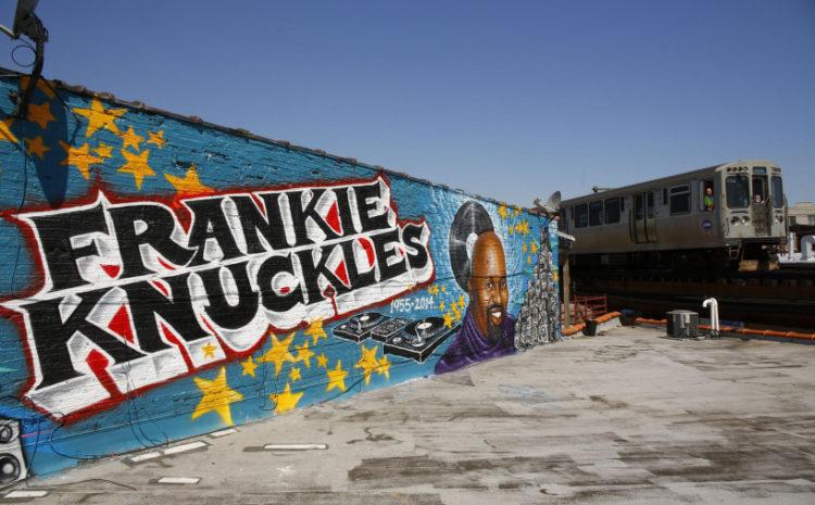 Boiler Room celebra Frankie Knuckles com Especial de Duas Noites em Chicago DJ Hyperactive