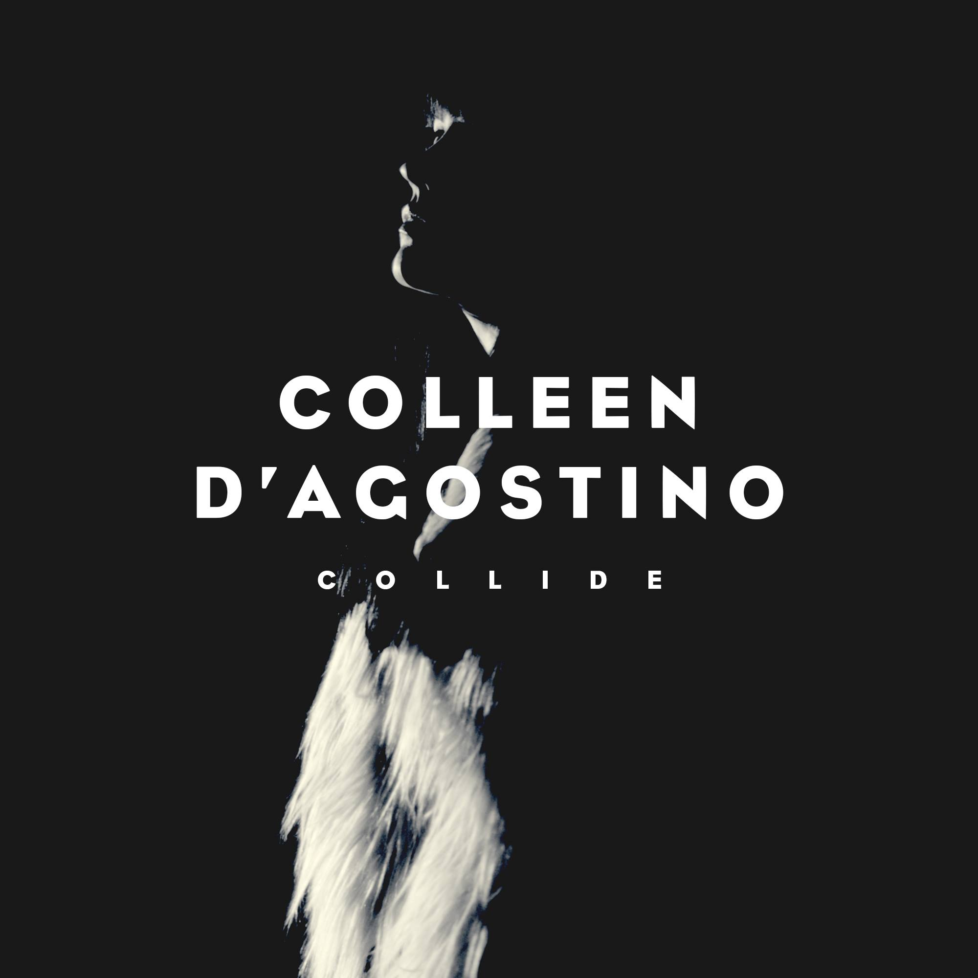 """Deadmau5 lança edit de 9 minutos da colaboração com Colleen d'Agostino, """"Stay"""""""
