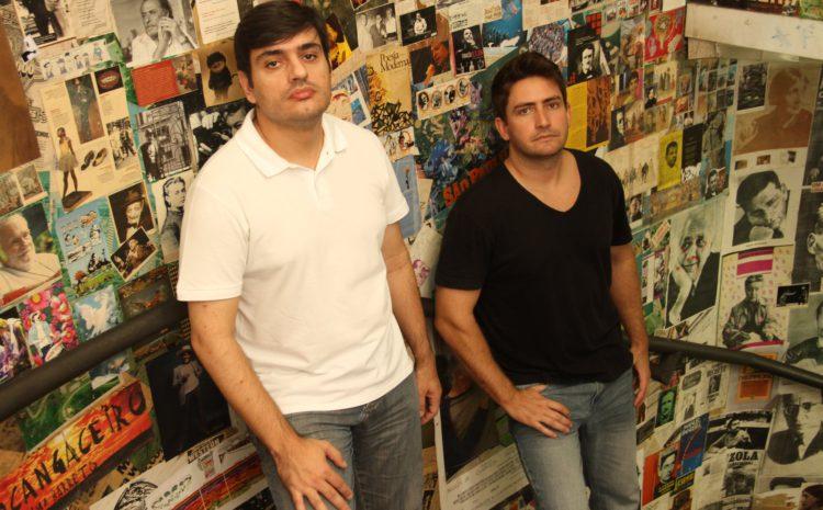 Dalba & Thiago Dariel, ex-alunos da DJBan, lançam single pelo selo alemão Tretmuehle umek