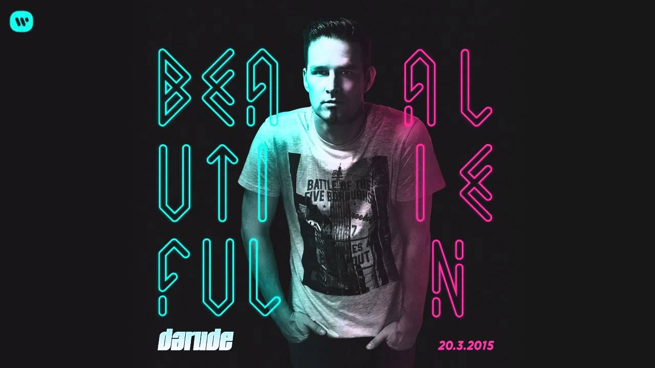 "Darude retorna com novo single ""Beautiful Alien"" Al AM, beautiful alien, darude, future music, groove cruise, single, trance, warner music"