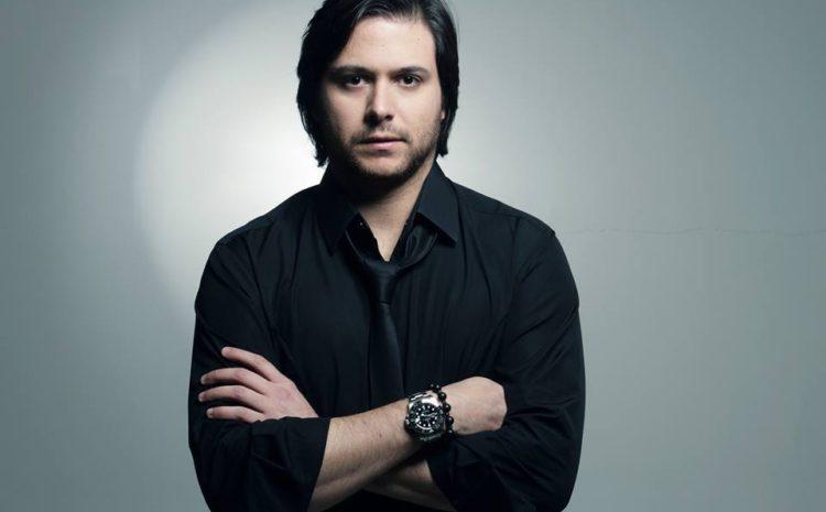 """Diego Moura e Universal Music lançam lyric vídeo da música """"Confetti"""" nichy romero"""