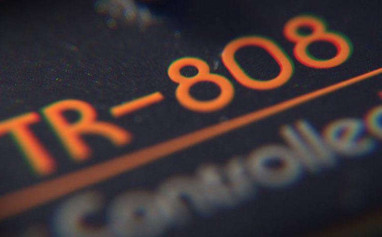 808: um documentário estrelado que mostra como uma máquina mudou a música TR 808