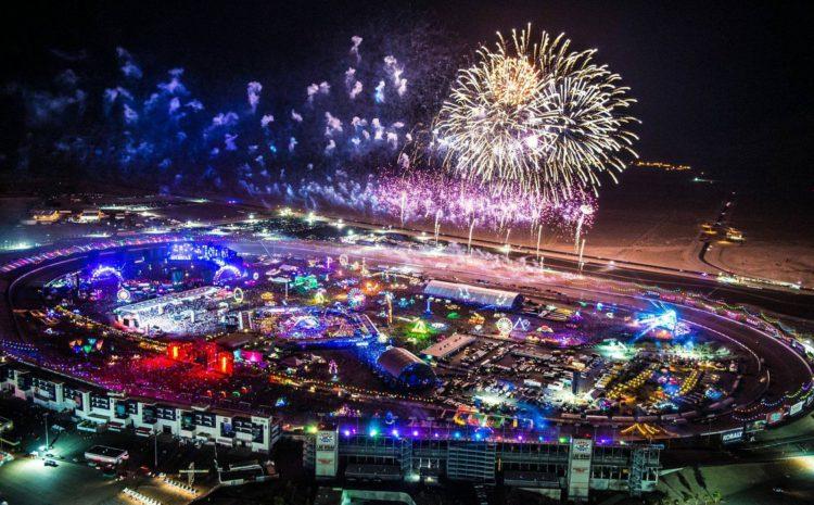 Yahoo firma parceria para transmissão do EDC Las Vegas Insomniac