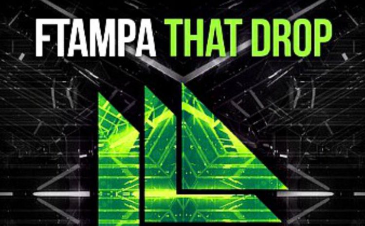 "FTampa lança ""The Drop"" david guetta"