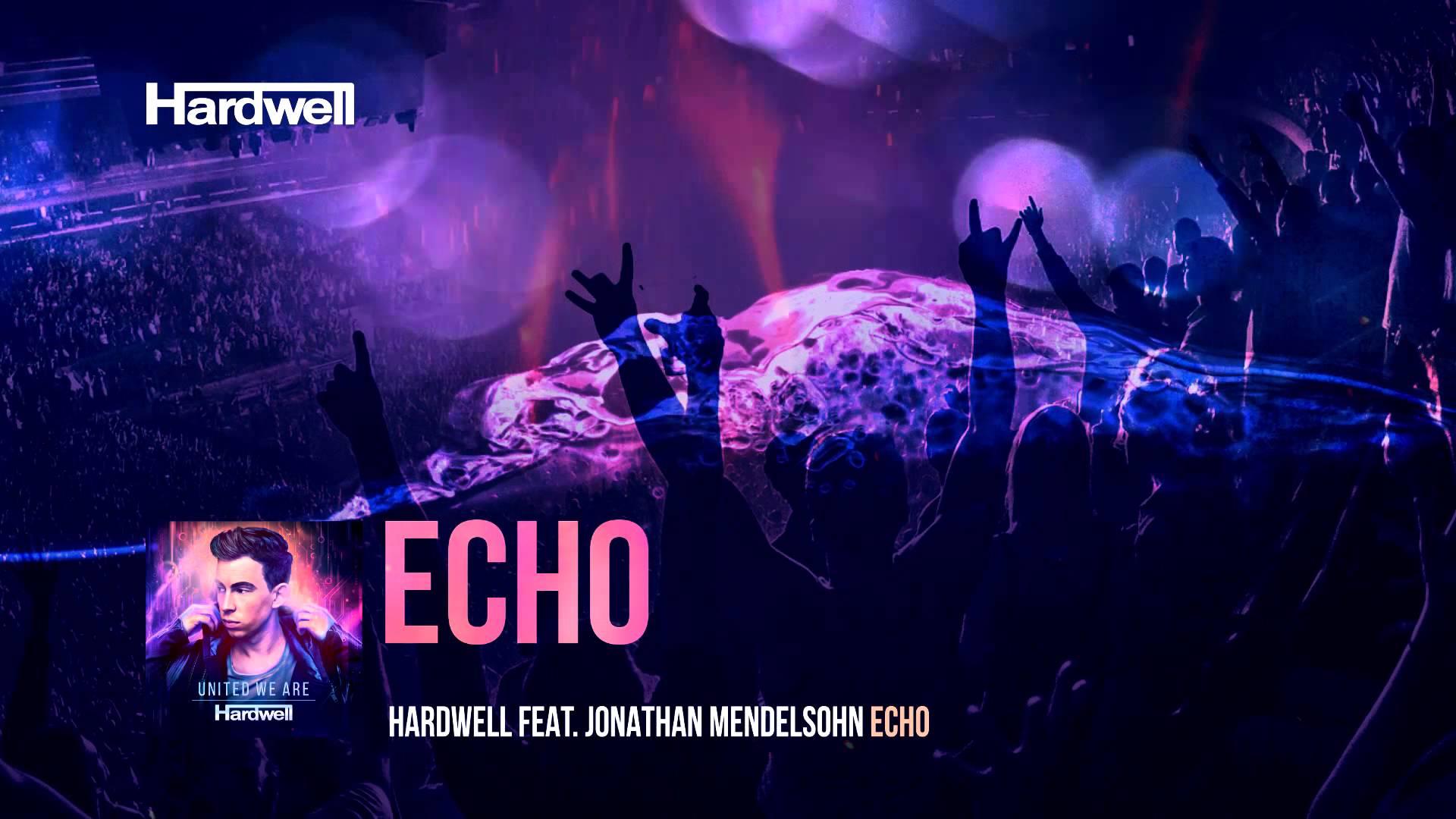 "Hardwell coloca no Youtube o vídeo da música ""Echo"" alesso, echo, Hardwell, united we are, vídeo, youtube"