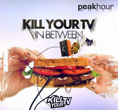 Kill Your TV lança nova track pelo selo americano Peak Hour Music kill your tv