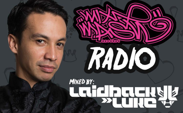 SET DO DIA – 13.06 | Laidback Luke programas de rádio