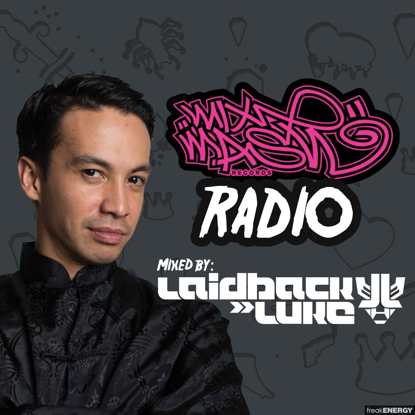 SET DO DIA – 13.06 | Laidback Luke Laidback Luke, mixes, mixtapes, podcatsts, programas de rádio, set