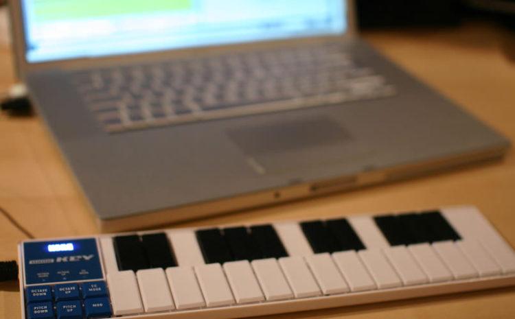 Google Chrome deixa a vida dos usuários de Controladores MIDI mais fácil midi