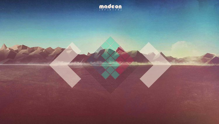 Madeon compartilha um sampler em seu site samples