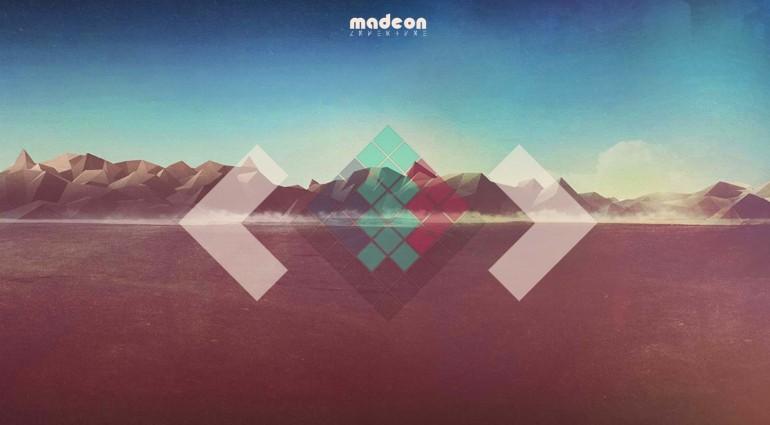 Madeon compartilha um sampler em seu site Adventure, bassline, bateria, biblioteca, loop, madeon, sampler, samples, synth