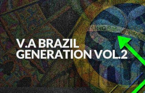 Muzenga Records lança novo V.A. com ex-alunos da DJBan: Bruno Mattos e Petrix petrix