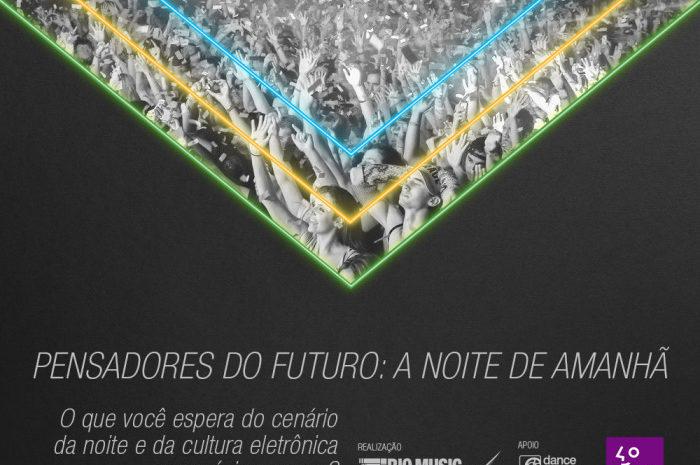 Projeto Pensadores do Futuro: Último Dia para enviar seu Vídeo rio de janeiro