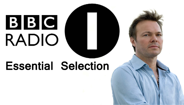 Pete Tong – The Essential Selection – 12.06.2015 set