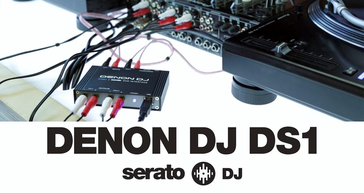 LANÇAMENTO: Serato DJ 1.7.6 denon dj, disponível, ds1, Serato, Serato Dj, update