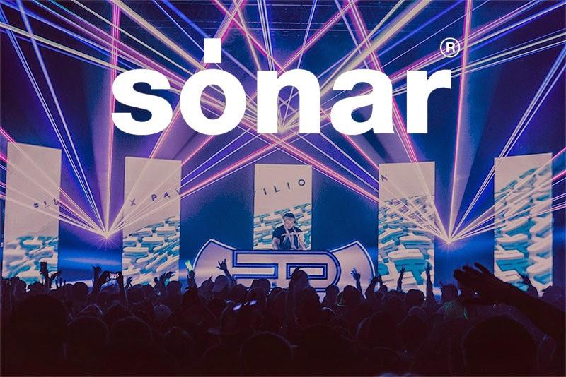 Festival Sónar retorna ao Brasil com edição em novembro deste ano Dream Factory, Festival Internacional de Música Avançada e Arte New Media, rolling stones, sonar