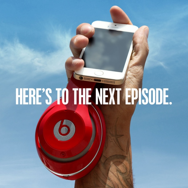 Apple e Beats Music desenvolvem novo serviço de streaming, Trent Reznor redesenha aplicativo de música do iOS Apple, beats, beats music, iphone, spotify, Streaming, the new yotk times