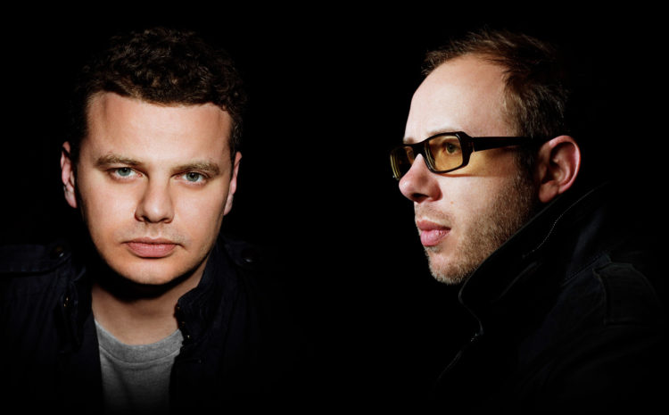 The Chemical Brothers vai lançar novo álbum em 2015 don't think