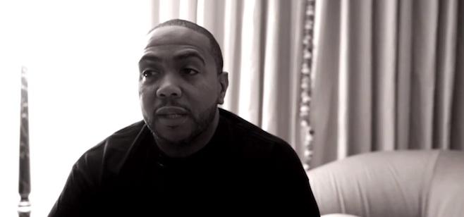 """Timbaland lança o preview de """"UFO"""", em parceria com Tink e Andre 3000 andre 3000, Timbaland, tink"""