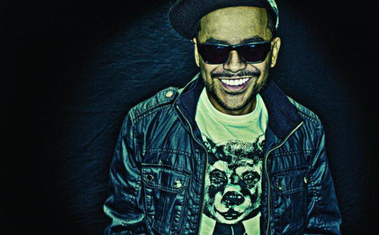 DJ Craze toca na festa de 2 Anos da Jam Box trap