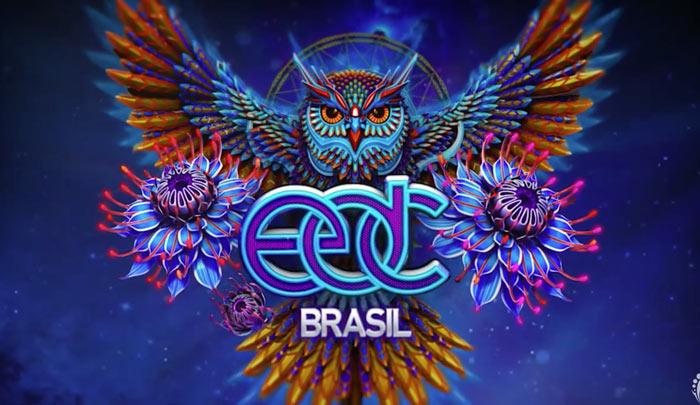 5 DJs que você não pode perder no 1º dia do EDC Brasil chemical surf