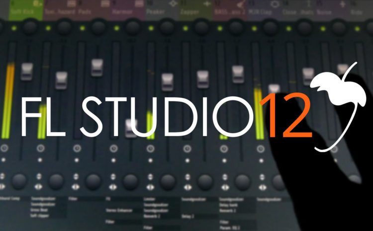 Fique por dentro do FL Studio 12 OLIVER HELDENS