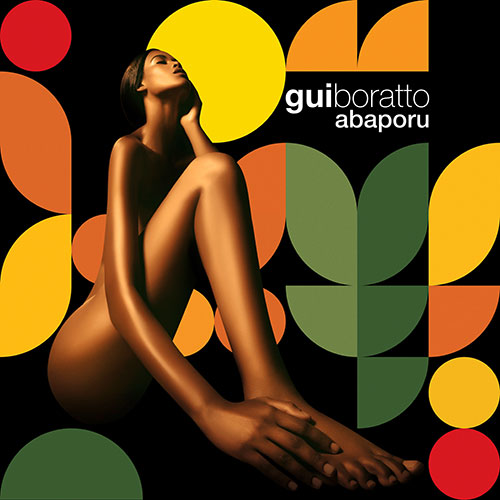 """Gui Boratto está de volta com o álbum """"Abaporu"""", a venda em Setembro ABAPORU, gui boratto, Kompakt"""