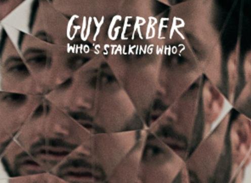 Novo álbum do Guy Gerber para baixar gratuitamente