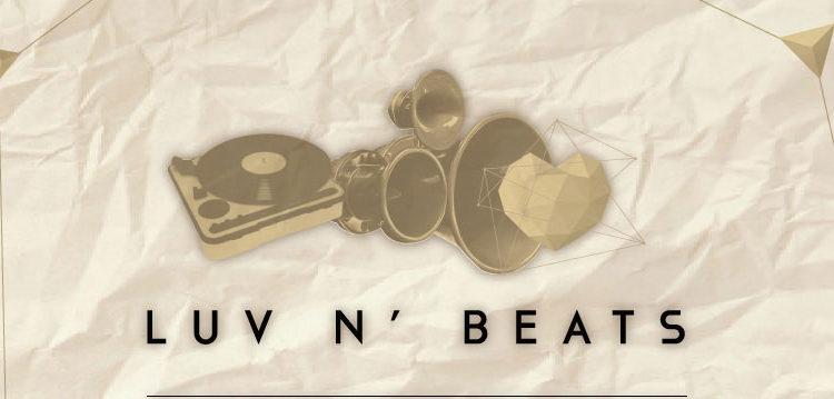 Grupo Disco e Plus Talent lançam projeto Luv 'n Beats gui boratto