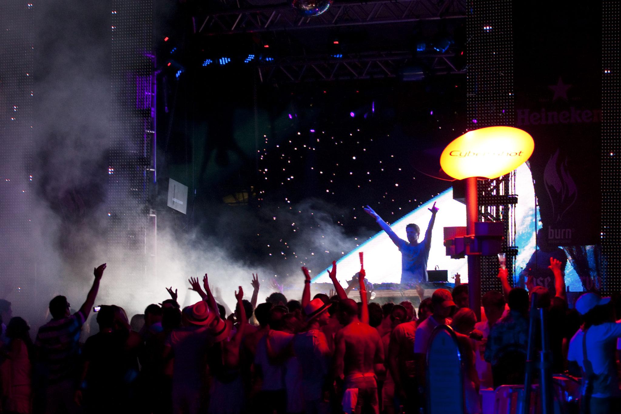 Vem aí o MOB Festival 2014! Conheça as atrações. Kolombo, Lee Foss, Miguel Migs, Miss Nine, MOB Festival, Sandy Rivera, Sharam