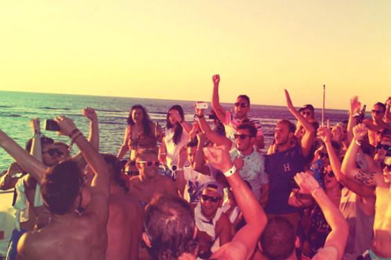 Conheça as 10 músicas mais procuradas via Shazam durante o verão de Ibiza Music News