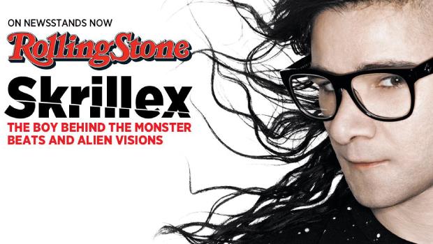 Revista Rolling Stone lista os 50 nomes mais importantes da EDM EDM, lista, música eletrônica, revista, rolling stones