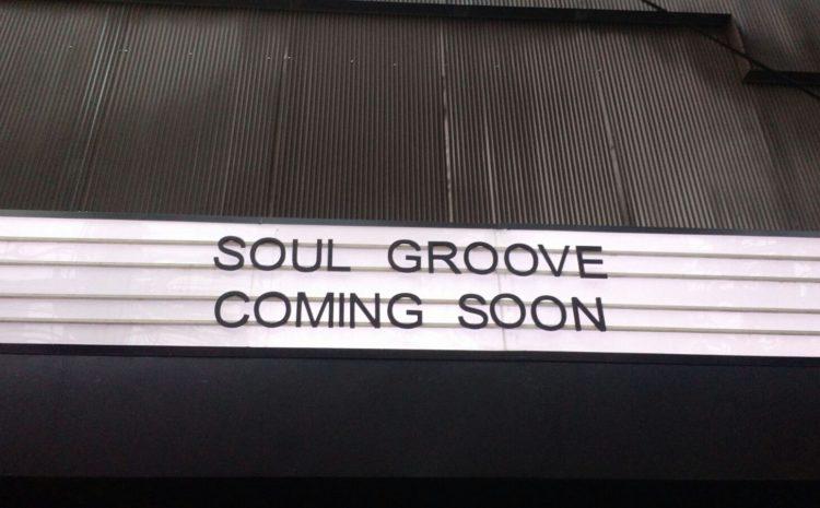 Soul Groove invade o She Rocks nas noites de quinta-feira Du Ferreira