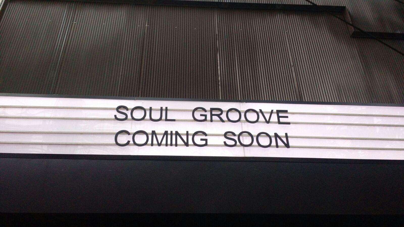 Soul Groove invade o She Rocks nas noites de quinta-feira Alê Salles, Du Ferreira, Fatu, She Rocks, Soul Groove