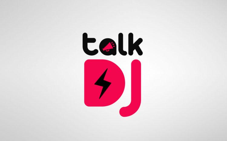 Antonio Eudi, Paulo Boghosian e Darick Gyorgy participam do Talk DJ, dia 17.11 djban