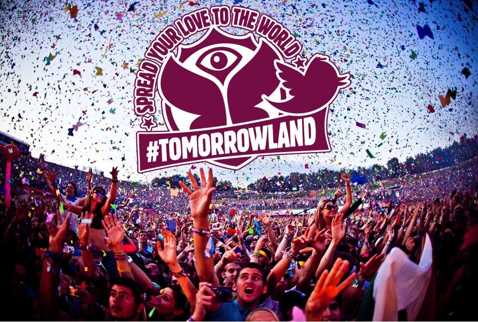 Tomorrowland terá sua primeira edição no Brasil em 2015. Boato se espalha rapidamente pela internet jovem pan, Parque Maeda, Tomorrowland