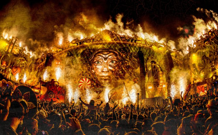Novo documentário mostra a magia do DreamVille tomorrowworld